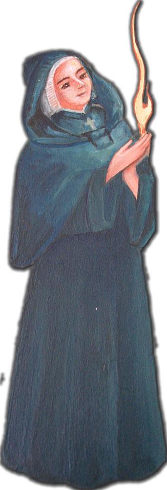 Maria Rivier