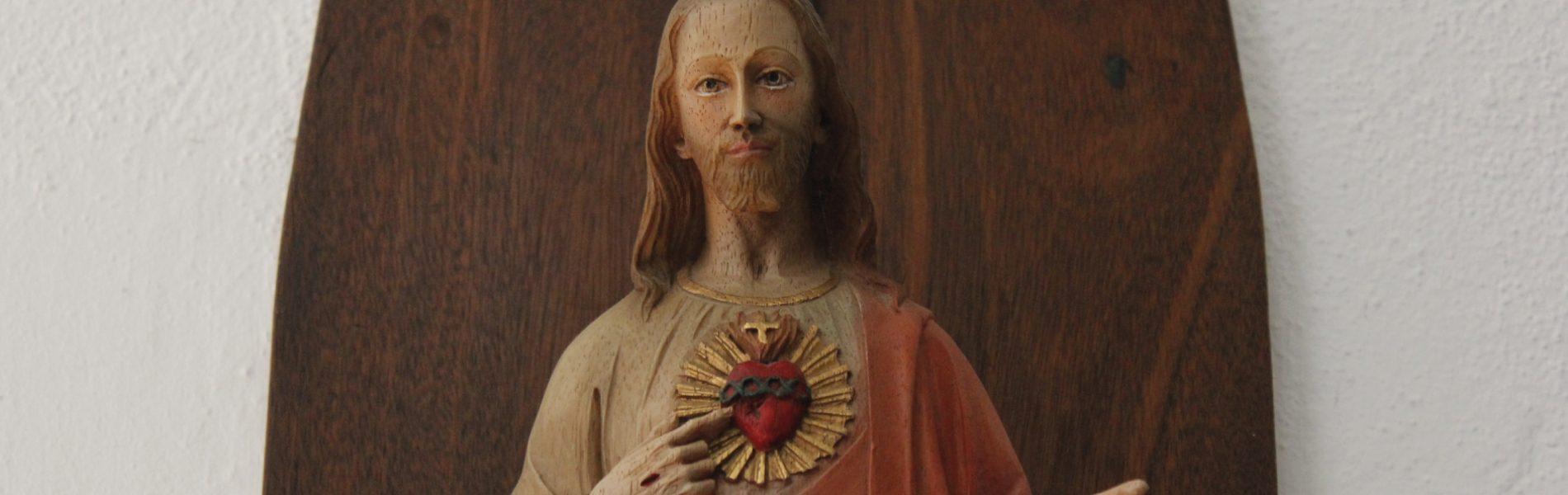 Coração-de-Jesus